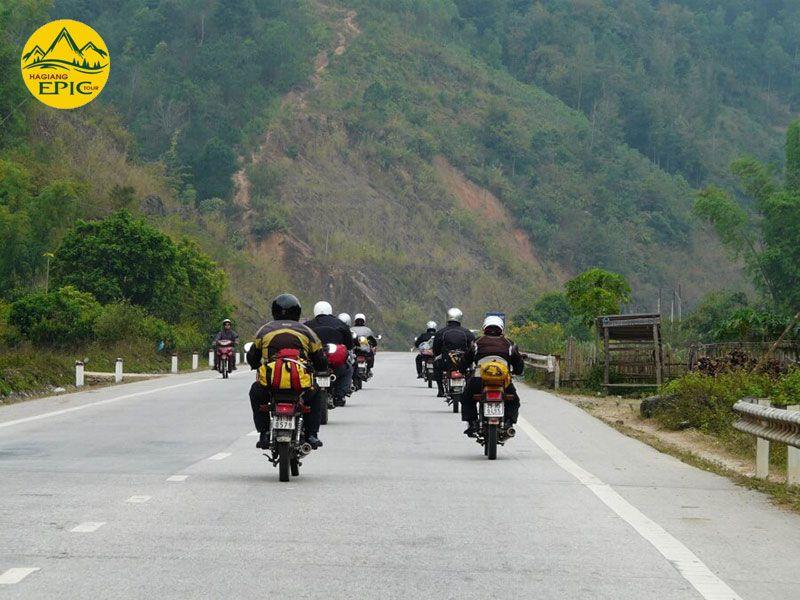 Du Lich Phuot Ha Giang