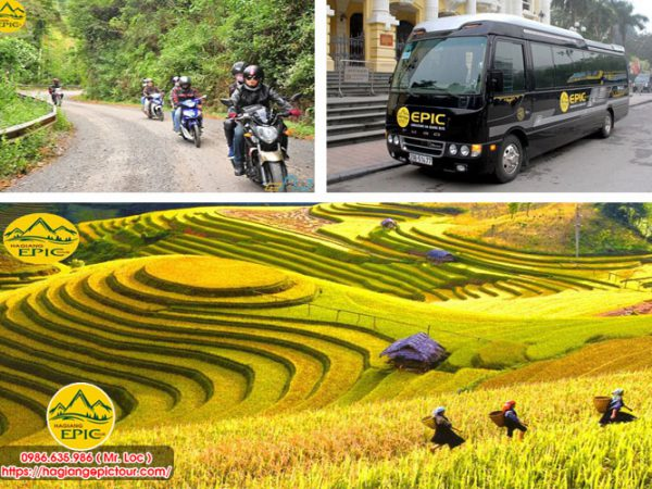 Tour Du Lịch Hà Giang