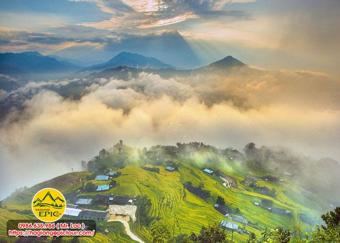 Tour Hà Giang 3 Ngày 3 Đêm