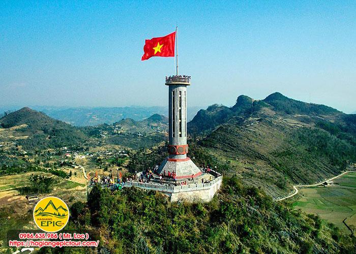 Tour Hà Giang 4 Ngày 4 Đêm