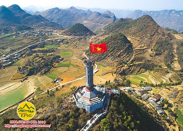 Tour Hà Giang Từ Hà Nội