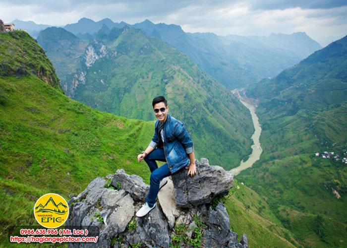 Dịch Vụ Tour Hà Giang Sông Nho Quế Tốt Nhất