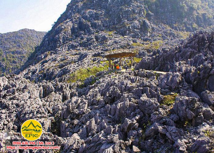 Lịch Trình Khởi Hành Tour Hà Giang Sông Nho Quế 3 Ngày 2 Đêm Đảm Bảo Chất Lượng