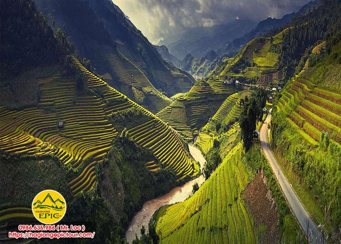 Tour Hà Giang 3 Ngày