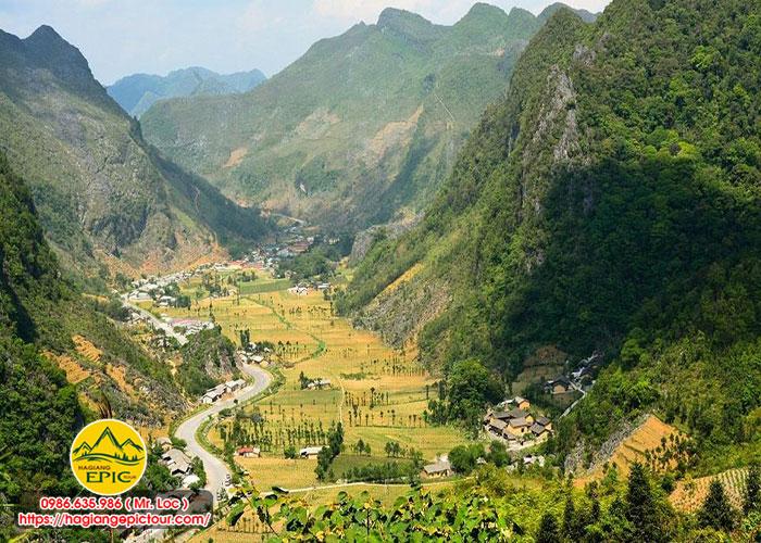 Du Lịch Tour Xe Máy Hà Giang Lũng Cú 3 Ngày 2 Đêm