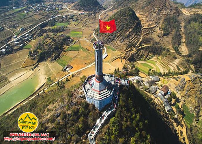 Du Lịch Tour Xe Máy Hà Giang Mã Pí Lèng 2 Ngày 1 Đêm