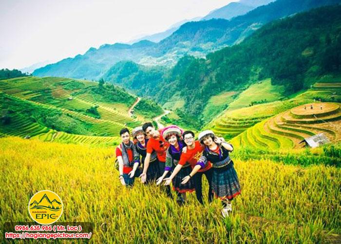Cùng HaGiangEpictour Đi Trải Nghiệm Với Các Điểm Du Lịch Hà Giang Tháng 8 Thú Vị
