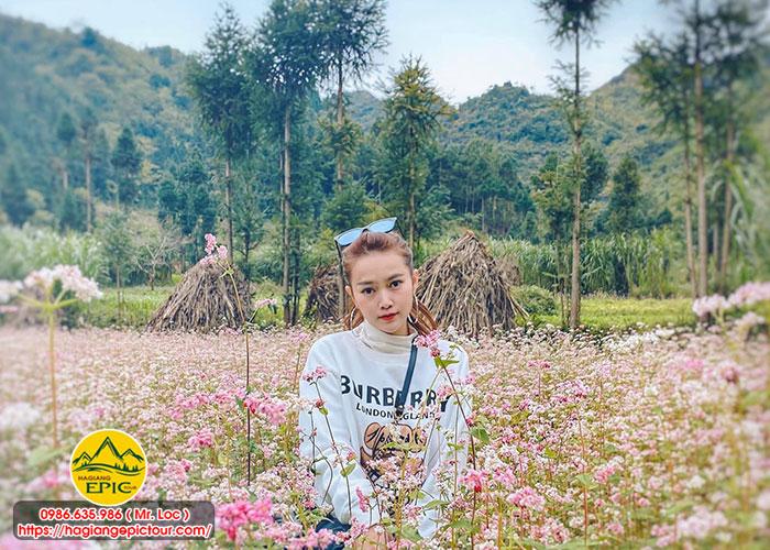 Du Lich Ha Giang Thang 6 Dep Cung Epic Tour
