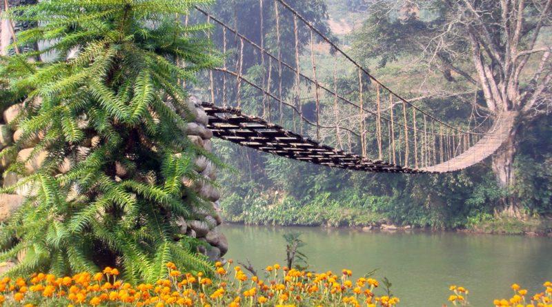 Rattan Bridge